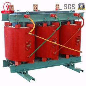 Dry Type Power Transformer pictures & photos