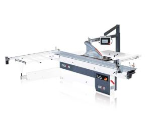 CNC-32ta with 3200mm Sliding Table Panel Saw for Woodwork pictures & photos