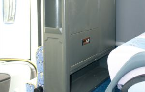13m and Above Large Long-Distance Tour Coach 59+1+1 Seat pictures & photos