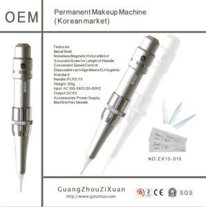 Beauty Equipment Semi Permanent Makeup Machine pictures & photos
