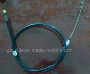 Auto Throttle Cable/Accelerator Cable for Korea Automobile pictures & photos
