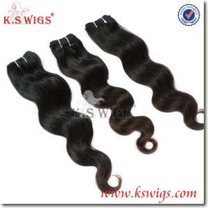 Top Brazilian Virgin Remy Hair Human Hair Extension pictures & photos