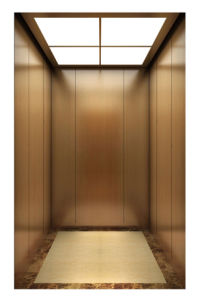 Fjzy-High Quality and Safety Passenger Elevator Fjk-1619 pictures & photos