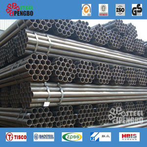 ASTM A179 A192 Seamless Steel Pipe pictures & photos