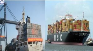 Consolidate Shipping Service From China to Yemen pictures & photos