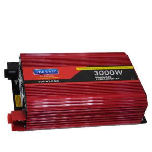 3000W off Grid Inverter Solar Power Inverter pictures & photos