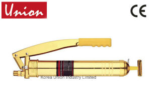 600cc 2 Pistons Heavy Duty Manual Grease Gun pictures & photos
