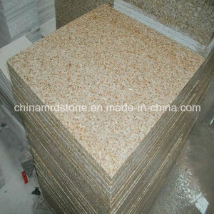 G682 Natural Granite Flooring Tile & Wall Tile for Decoration