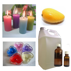 Natural Mango Fragrance for Candle, Tropical Fruity Fragrance pictures & photos