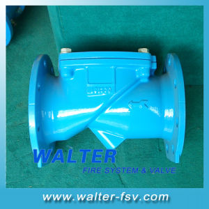 Non-Return Swing Type Check Valve pictures & photos