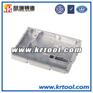 High Precision Aluminum Die Casting Hard Disc Drive Enclosure pictures & photos
