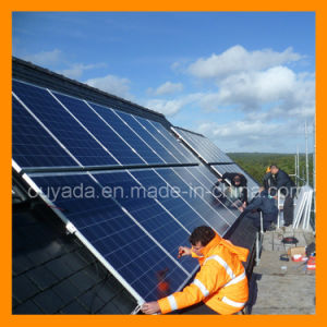 High Quality Home Use 5kw Solar Module pictures & photos