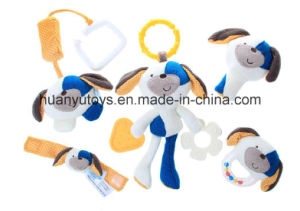 Factory Supply Baby Plush Set pictures & photos