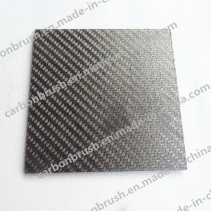 Supplying Twill Carbon Fiber Plate with OEM Processing pictures & photos