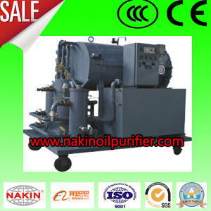 Lube Oil Filtration pictures & photos