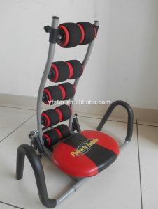 Fitness Waist Sit up Twister Fitness Total Core, Tk-043 pictures & photos