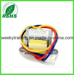 High frequency isolation transformer
