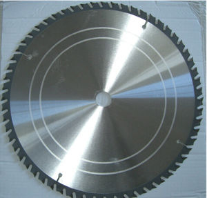 Tct Saw Blade for Iron Steel, Stainless Steel pictures & photos