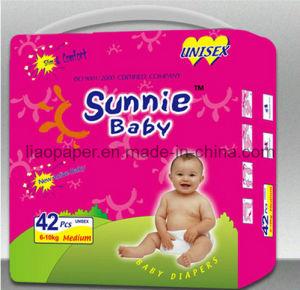 Economic Wholesale Baby Nappy pictures & photos