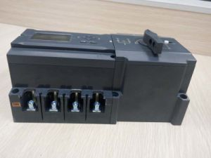 RDS3-125c Split Type Automatic Transfer Switch with LCD Display, Intelligent ATS pictures & photos