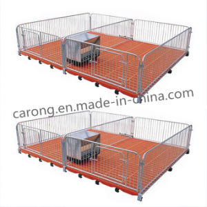 Farrowing Crate Sowing Pig Bed for Piglet pictures & photos