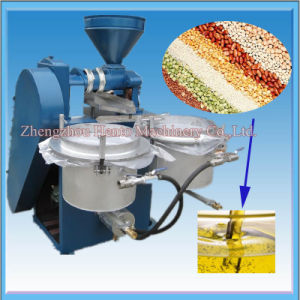 New Design Automatic Oil Extractor From Direct Factory pictures & photos