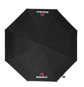 Gift Umbrella with Customized Logo (BR-FU-100) pictures & photos