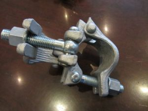 """2"""" X 2"""" Fixed Right Angle Scaffold Clamp (FF-0012) pictures & photos"""