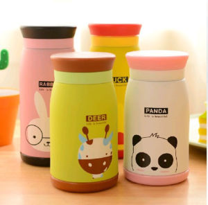 Korea Quality Pet Heat Transfer Film for Metal Thermos Flask pictures & photos