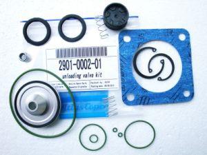 Unloading Valve Kit 2901000201 Repair Kit Air Compressor Part pictures & photos