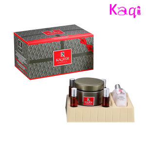 KAQIER-II Effective Hair-Repairing Hair Treatment (KQVII25)