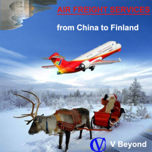 Air Freight to Finland Main Ports From China