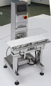 High Speed Automatic Weighing System Cwc-M220 pictures & photos