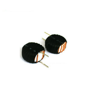 Nanometer Vertical Inductors