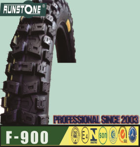 China Professional Supplier Motorcycle Tire (2.25-17 2.50-17 3.00-17 70/100-19 90/100-16) pictures & photos