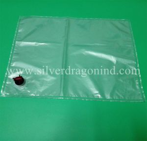Transparent Bag-in-Box for 20L Water Packing pictures & photos