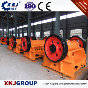 Mini Jaw Crusher for Sale pictures & photos