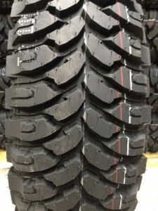 Comforser Mud Tyres 33X12.50r20 35X12.50r20 pictures & photos
