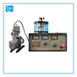 Compact Magnetron Sputtering&Evaporation Coater for Gold and Carbon Coating pictures & photos