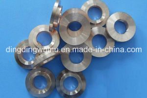 Tungsten Copper Disk Electrode for Welding pictures & photos