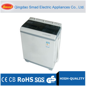 Top Loading Washing Machine with CE Certificate pictures & photos
