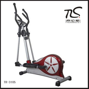 2012 Fitness equipment Elliptical bike