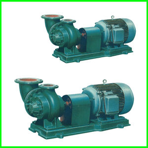 Centrifugal Pump Impeller with Shaft Open Double Suction pictures & photos