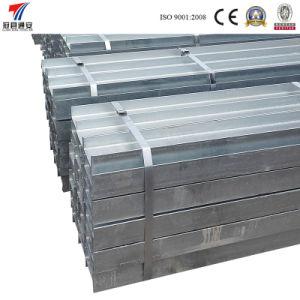 Galvanised Steel Highway Guardrail