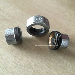 Brass to Iron Taper Seat Union Malleable Iron Pipe Fittings pictures & photos