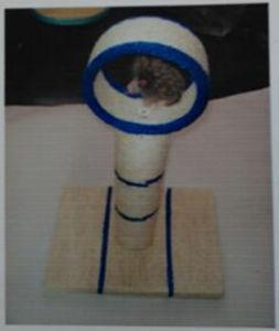 Sisal Pillar Cat Supply Cat Toys pictures & photos