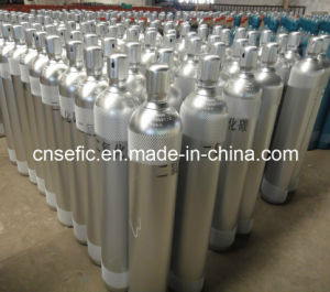 Lco2 Gas Seamless Cylinder pictures & photos
