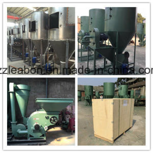 Hot Selling Animal Feed Mill Mixer pictures & photos