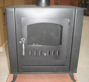 Cast Iron Wood Burning Stove (FIPA063) / Pellet Stove pictures & photos