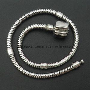 OEM Design Service Snake Bracelet Bangle pictures & photos